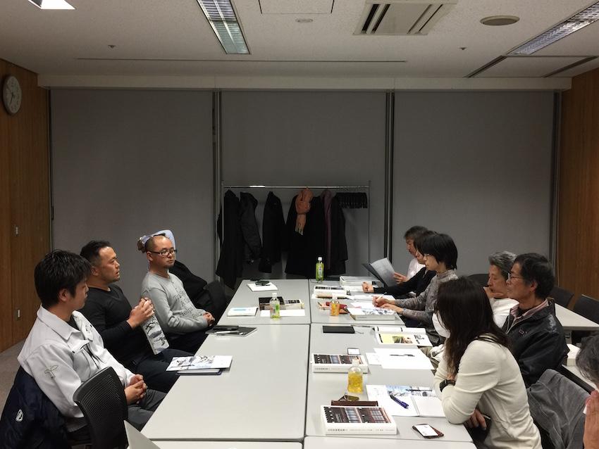 2019/02/04 静岡第一・第二・第三・第四支部 例会