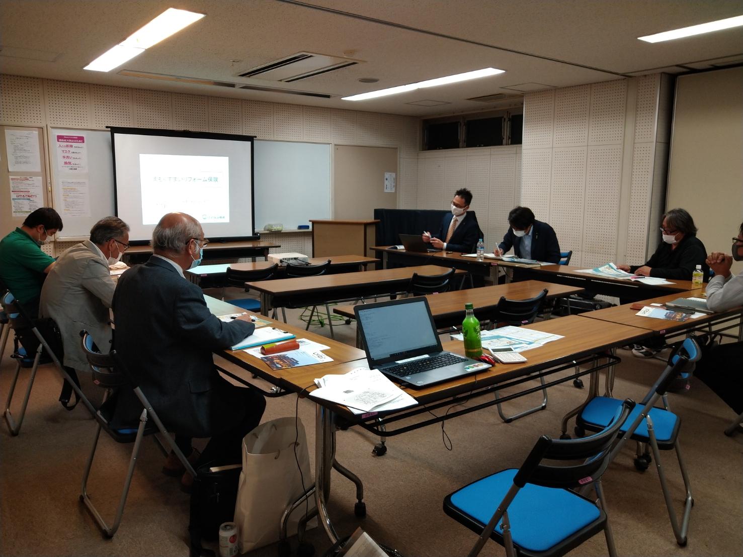 2020/11/06 古民家再生協会広島例会