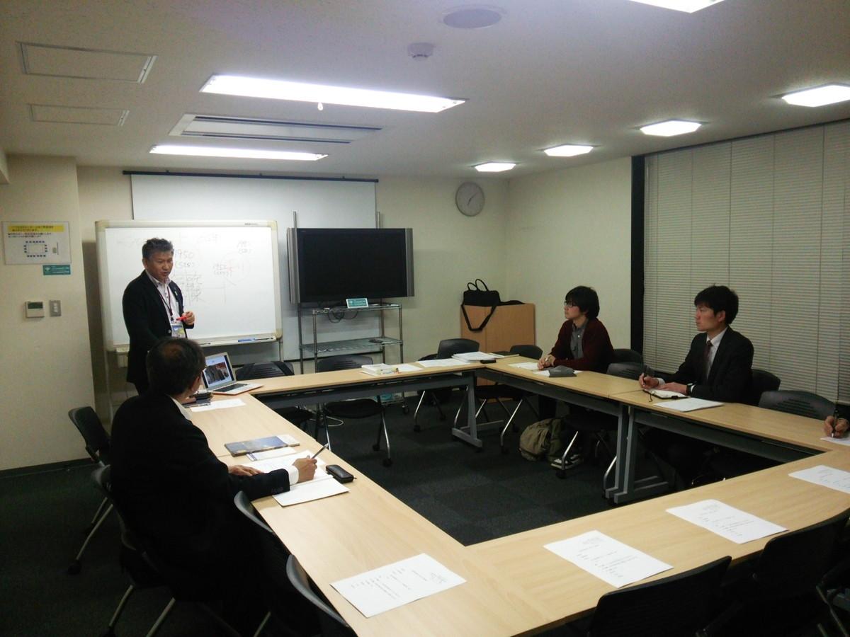 2015/03/27 古民家再生協会東京臨時総会
