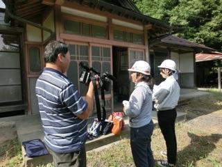 2015/08/20 岩手県古民家再生協会例会