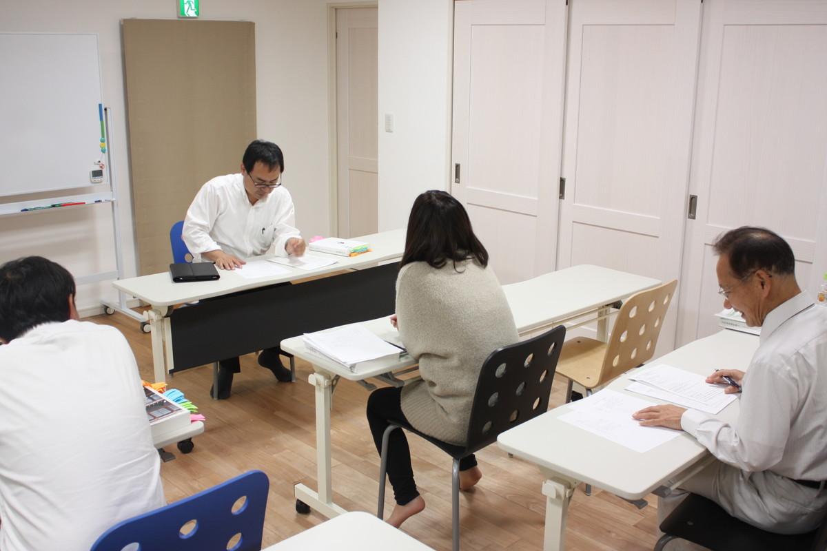 2015/10/26 徳島県古民家再生協会例会