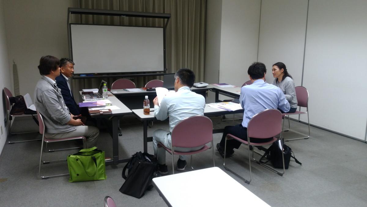 2016/05/16 奈良県古民家再生協会例会