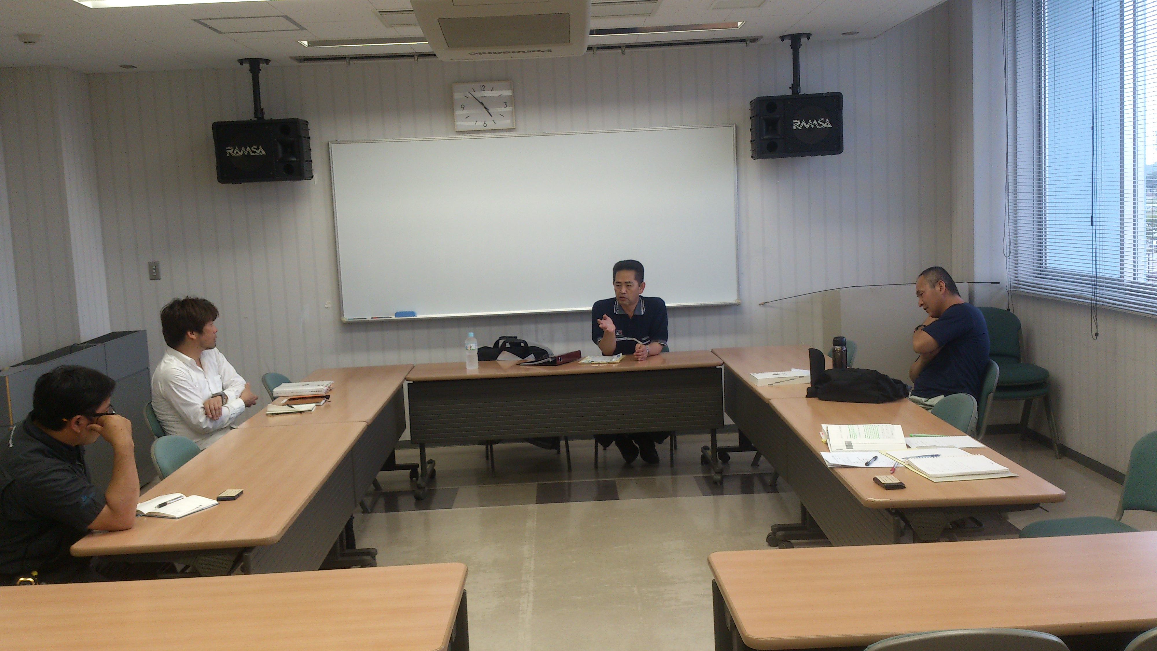 2016/05/25 古民家再生協会千葉市原支部例会