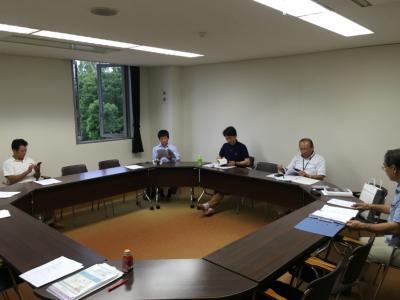 2016/06/06 富山県古民家再生協会例会