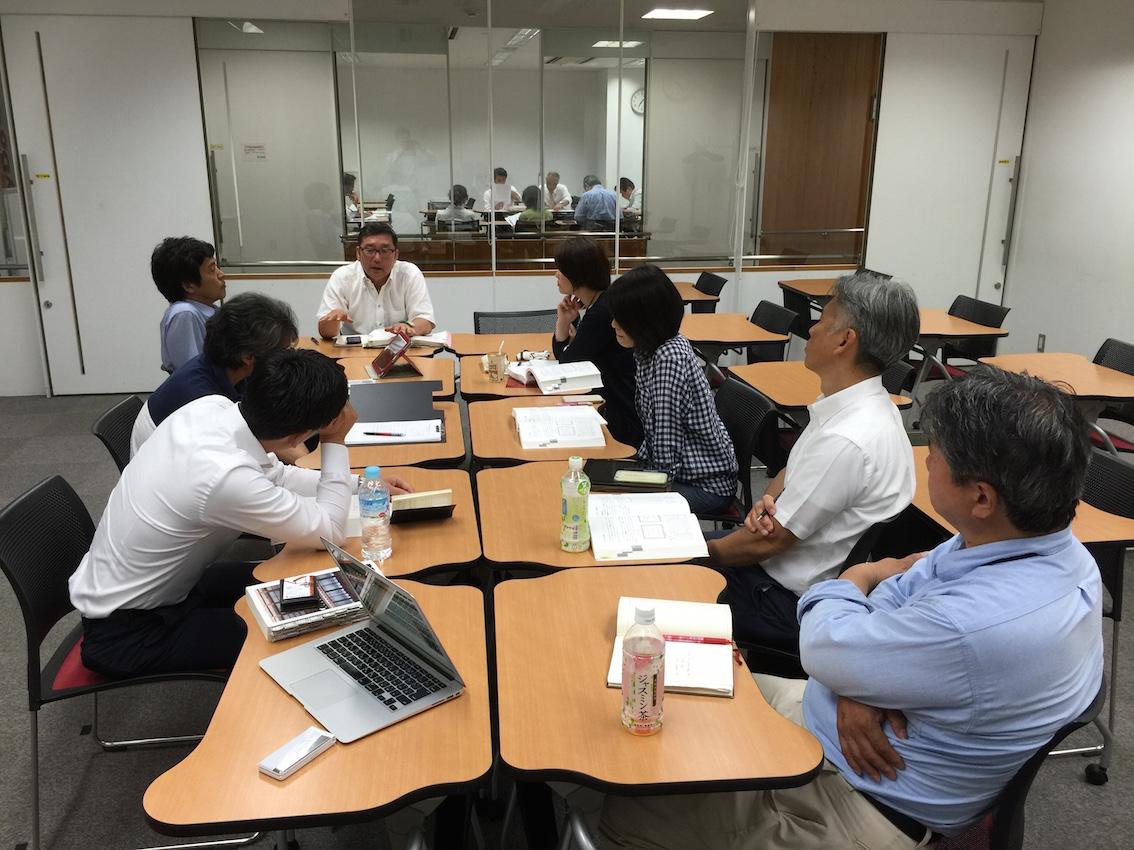 2016/06/14 静岡県古民家再生協会例会