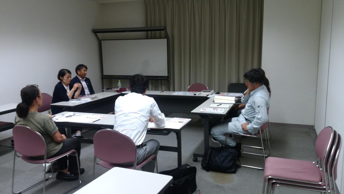 2016/06/27 奈良県古民家再生協会例会