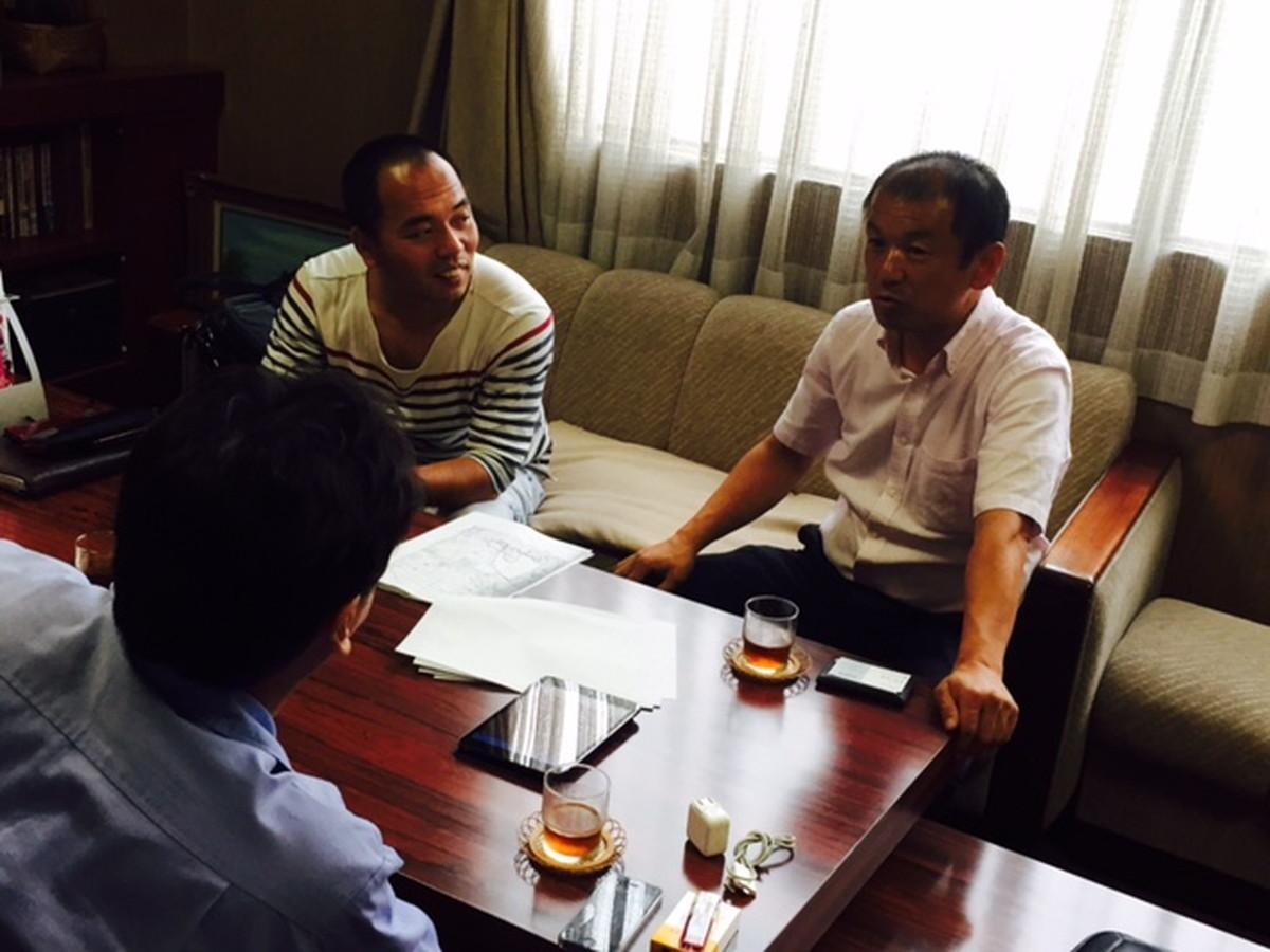 2016/07/06 茨城県古民家再生協会例会