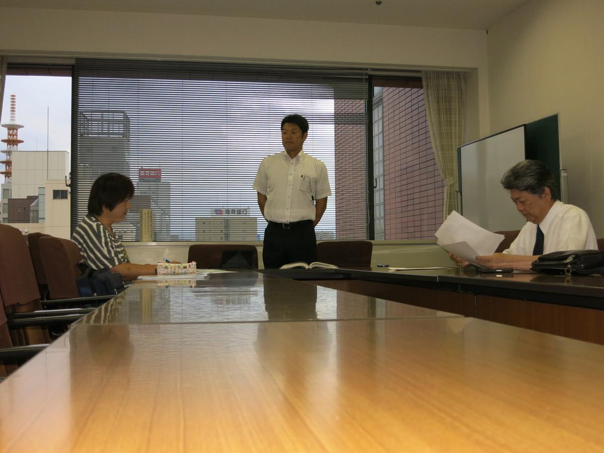 2016/08/17 青森県古民家再生協会例会