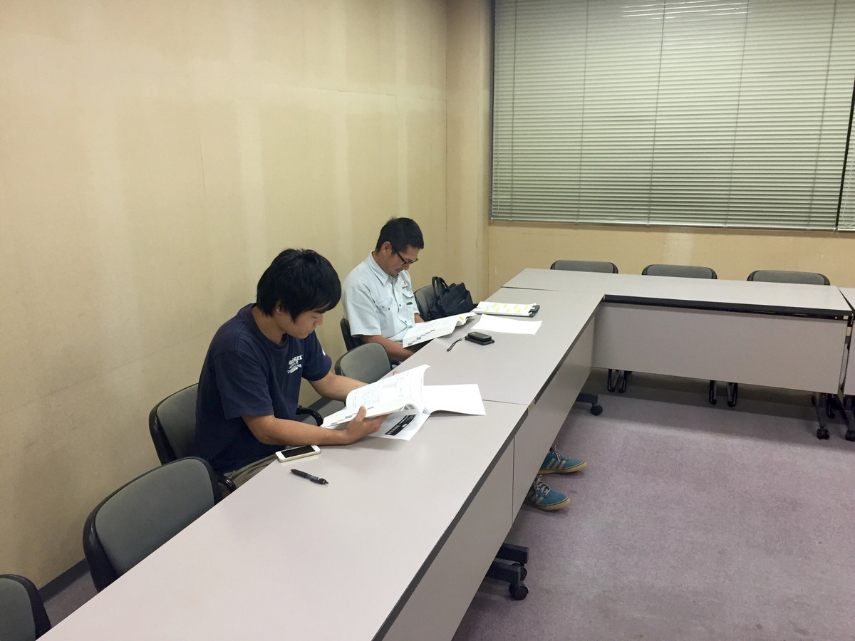 2016/09/13 愛知県古民家再生協会日進支部例会