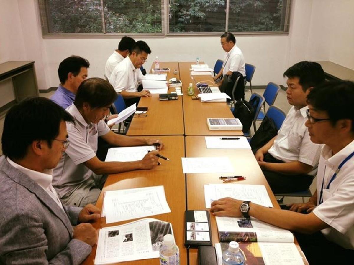 2016/09/13 岡山県古民家再生協会例会