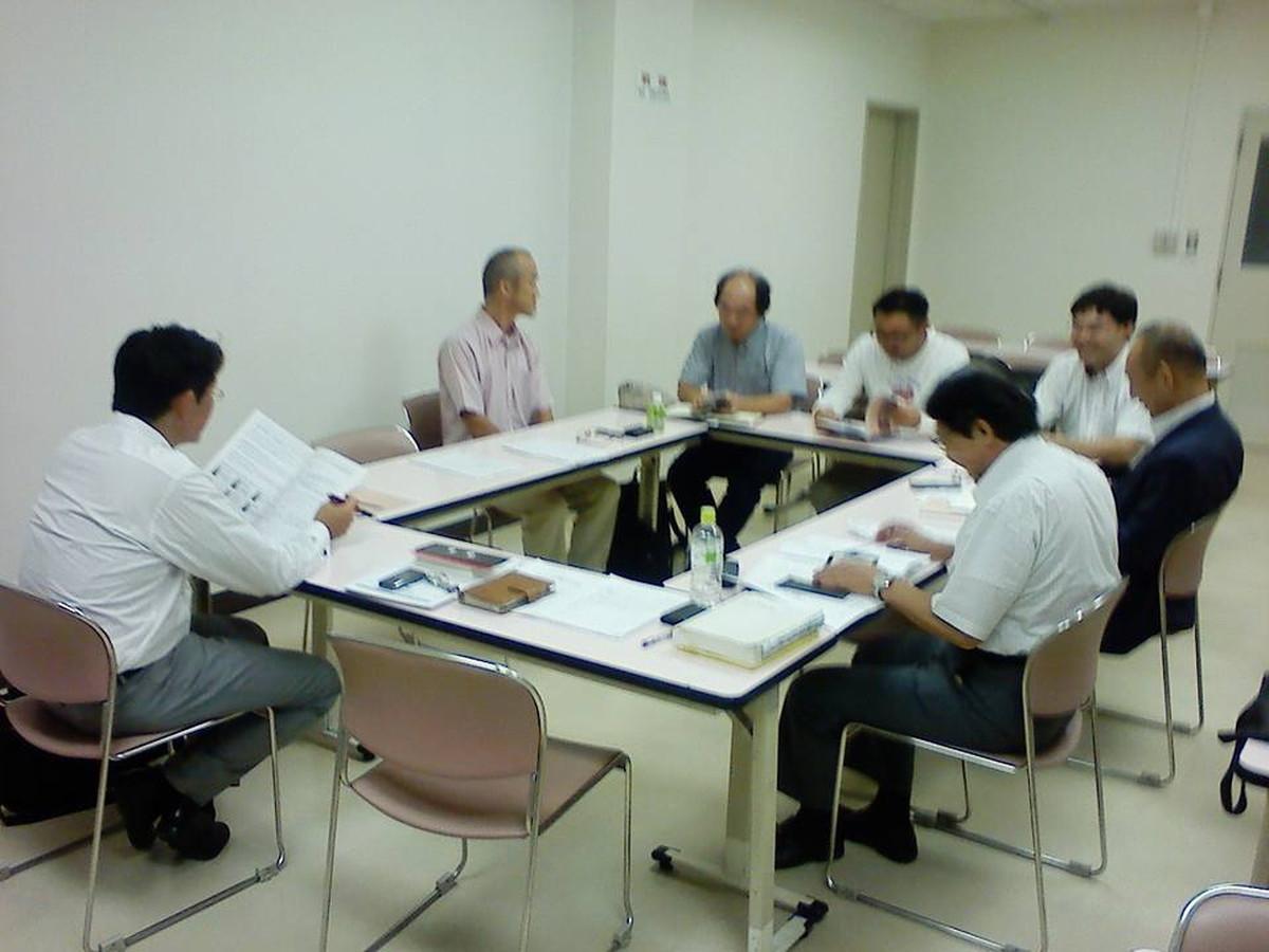 2016/09/15 古民家再生協会宮城例会