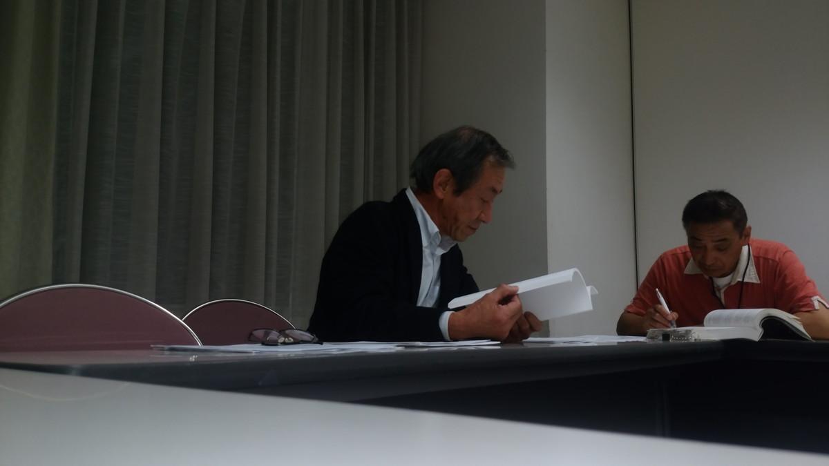 2016/10/22 奈良県古民家再生協会例会