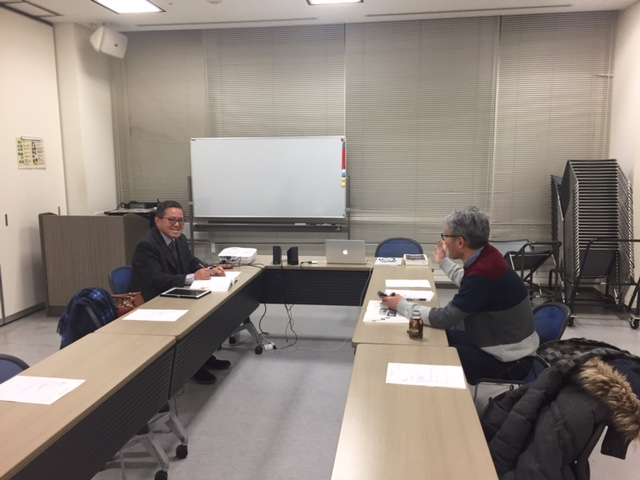2017/01/28 北海道例会