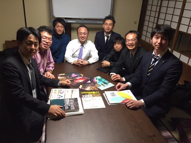 2017/02/09 石川県例会