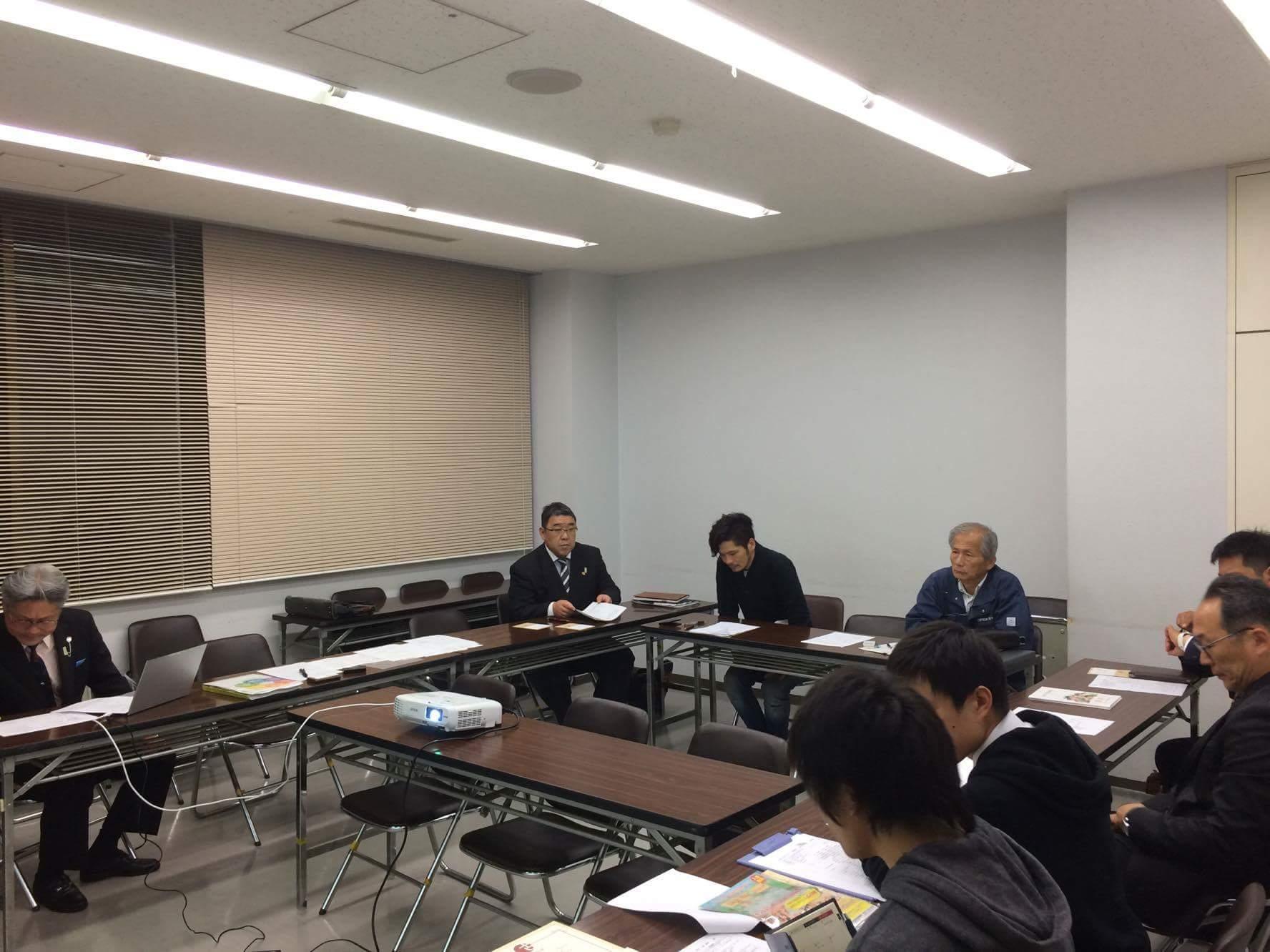 2017/04/07 滋賀県例会