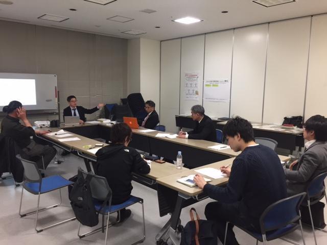 2017/03/29 北海道例会