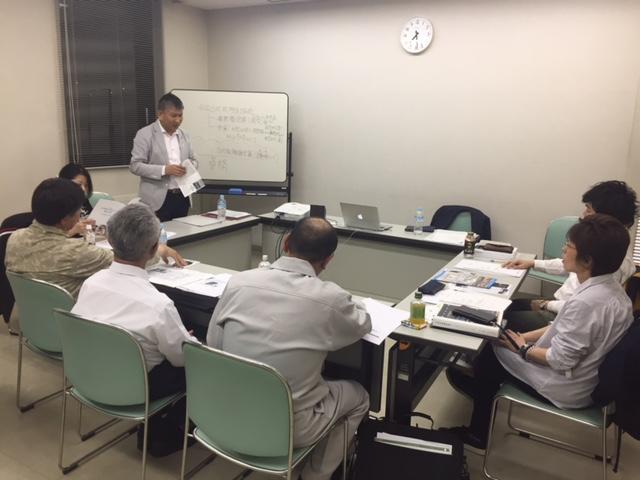 2017/05/22 北海道例会