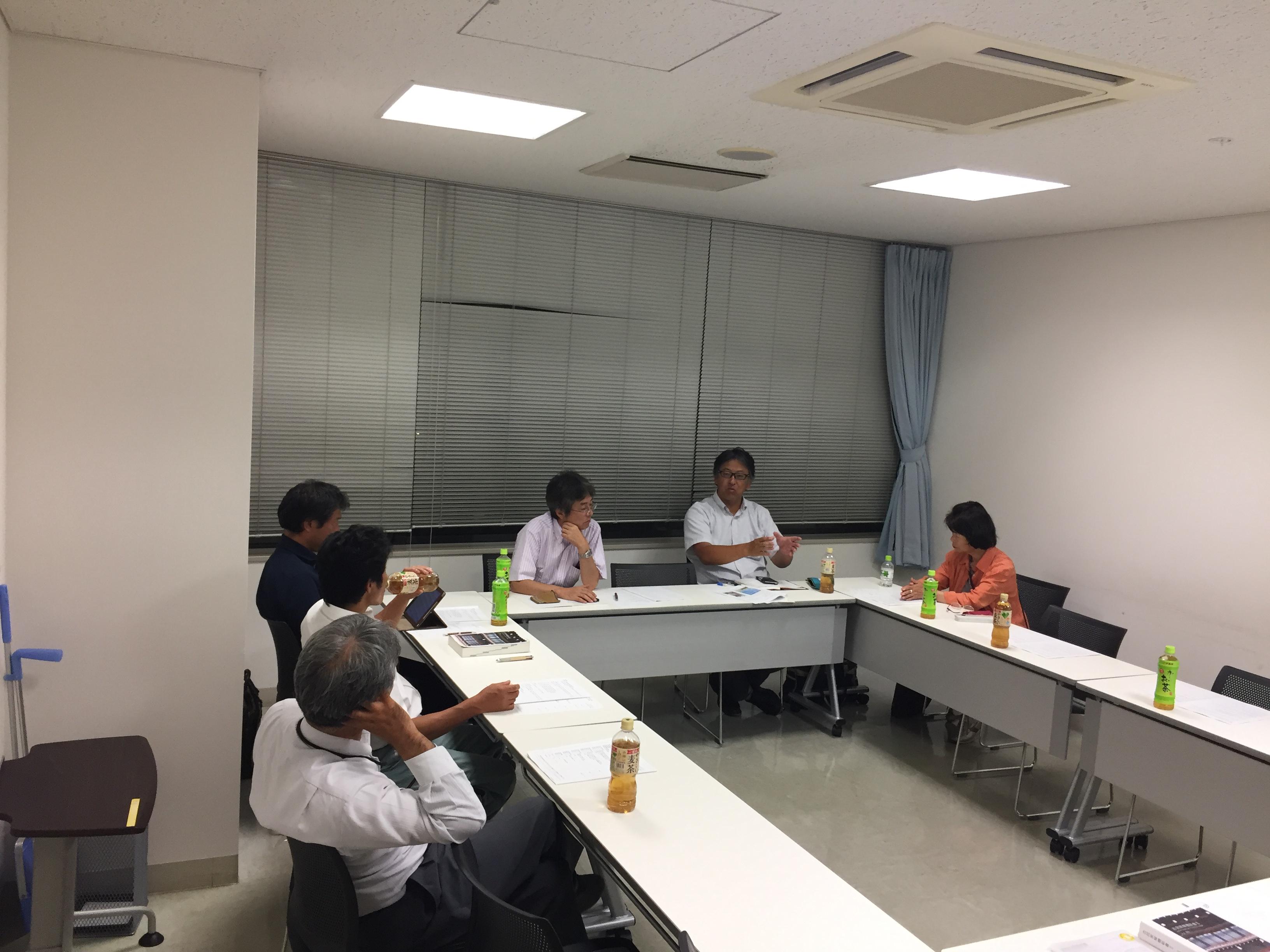 2017/08/08 岐阜県例会