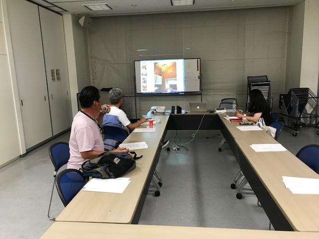 2017/08/29 北海道例会