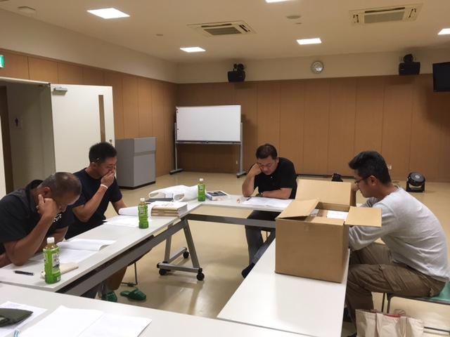 2017/09/04 福井若狭例会