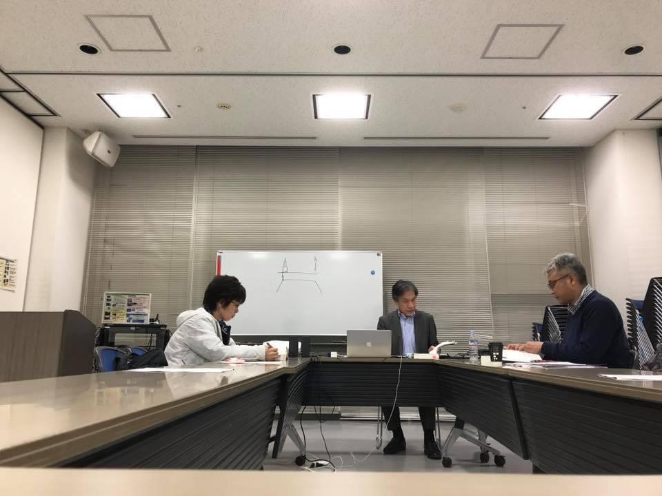2018/06/16 北海道例会
