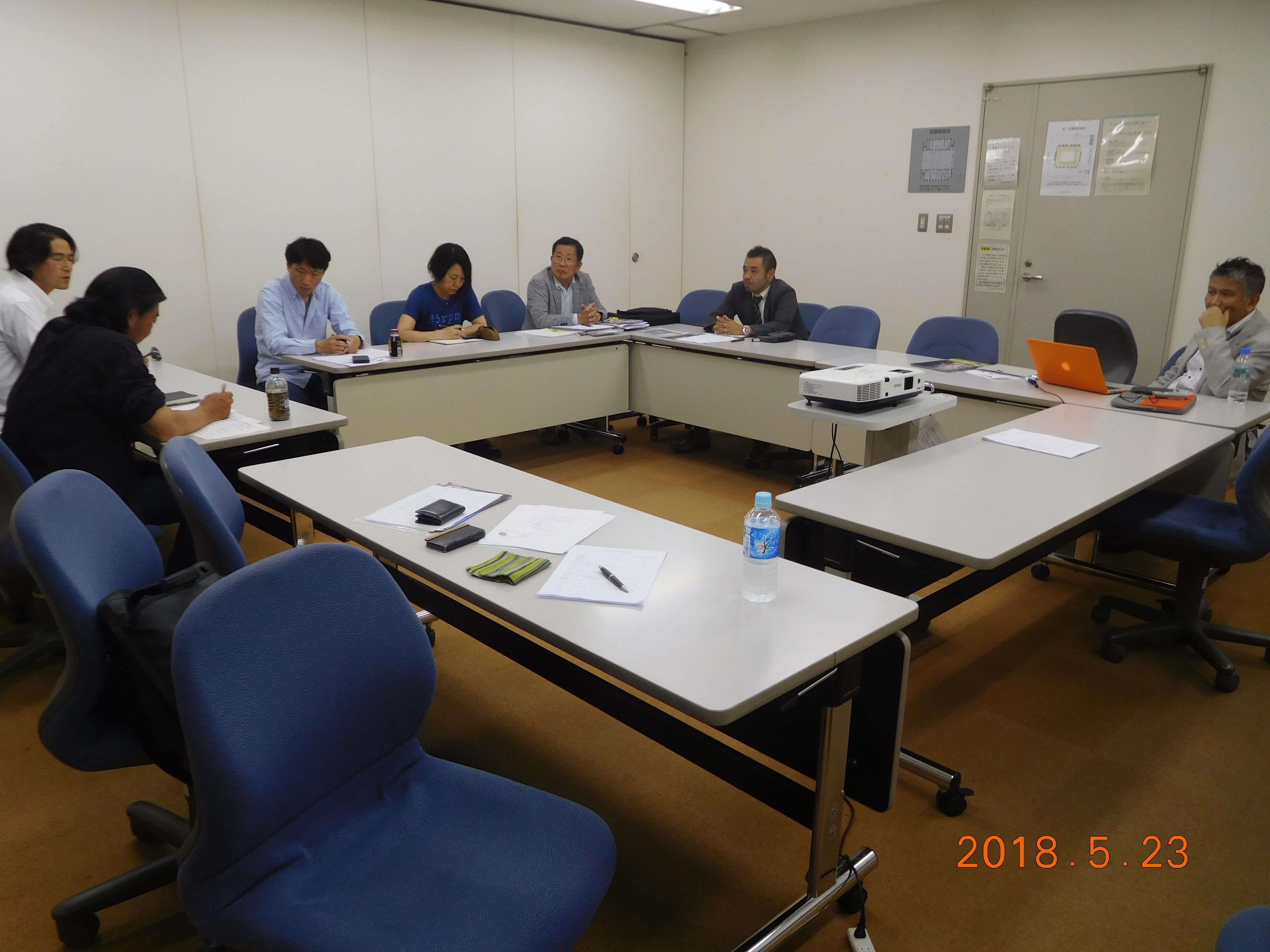 2018/05/23 神奈川例会