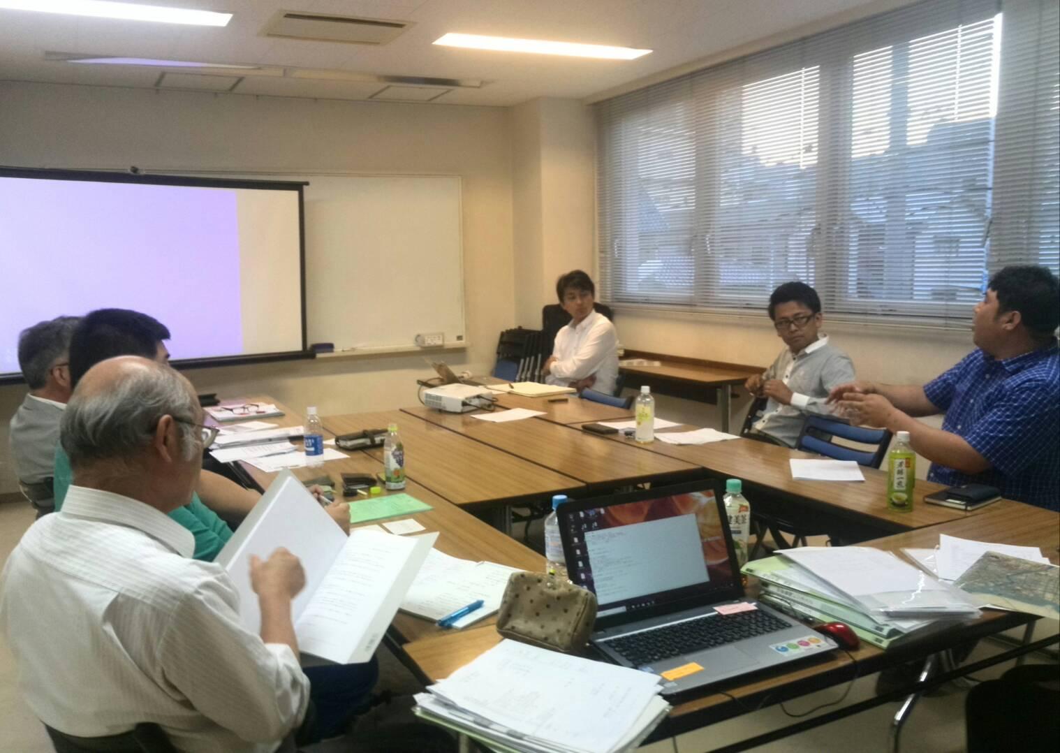 2018/06/01 広島例会