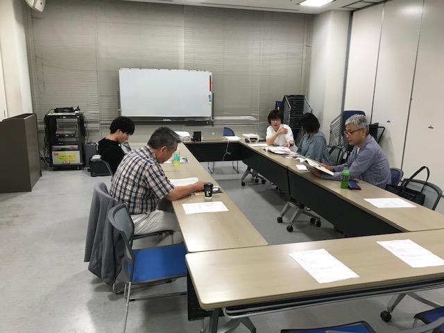 2018/09/15 北海道例会