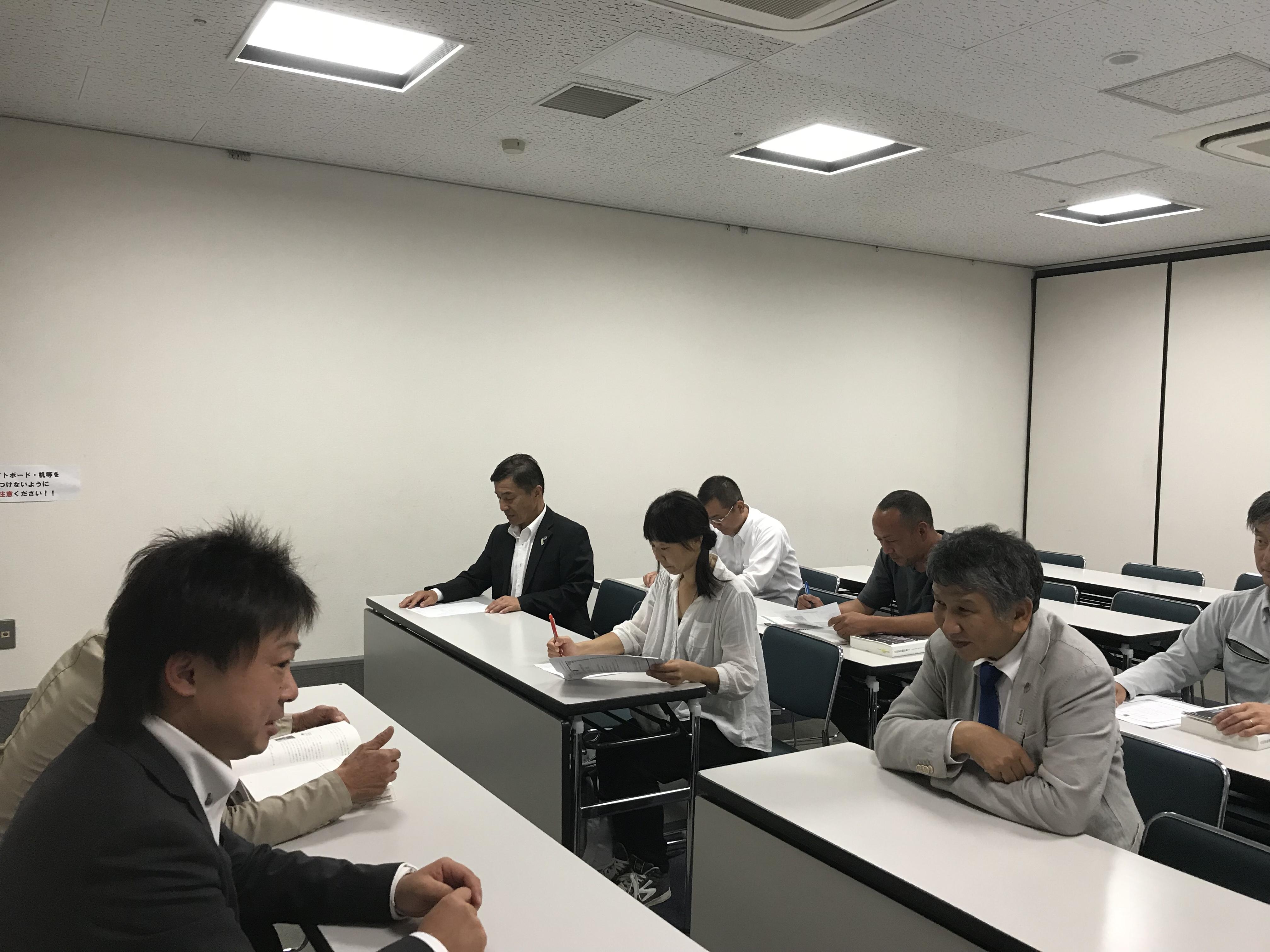 2018/10/05 奈良例会