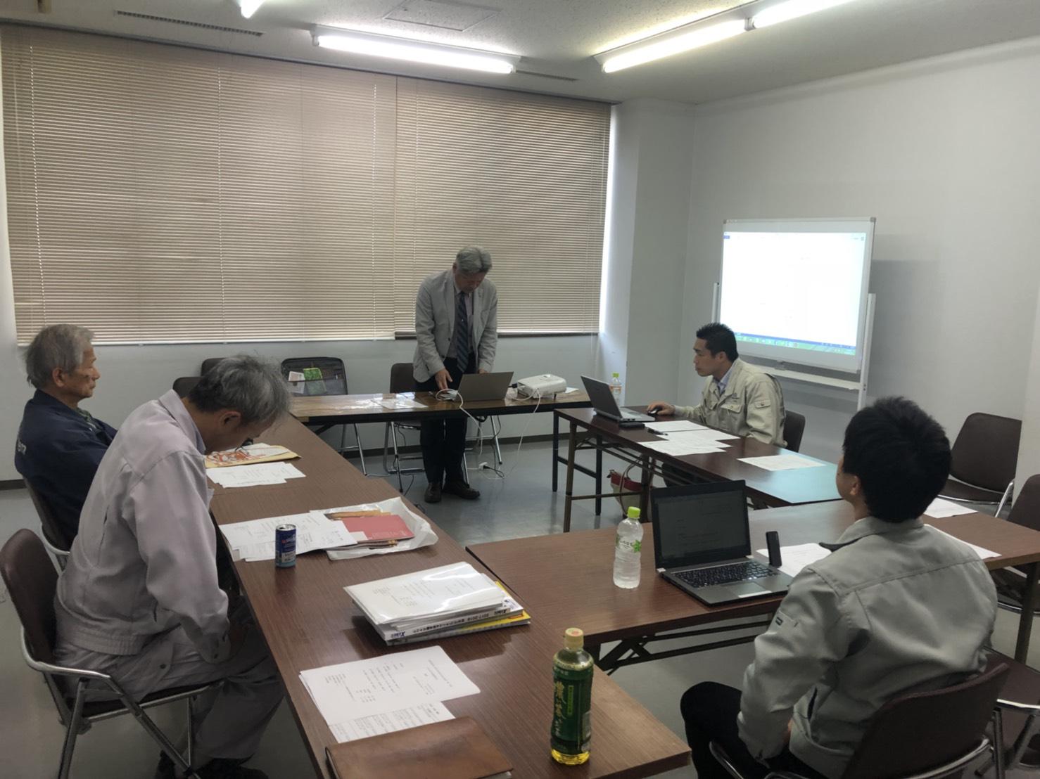 2018/11/06 滋賀例会