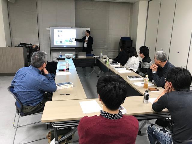2018/12/15 北海道例会