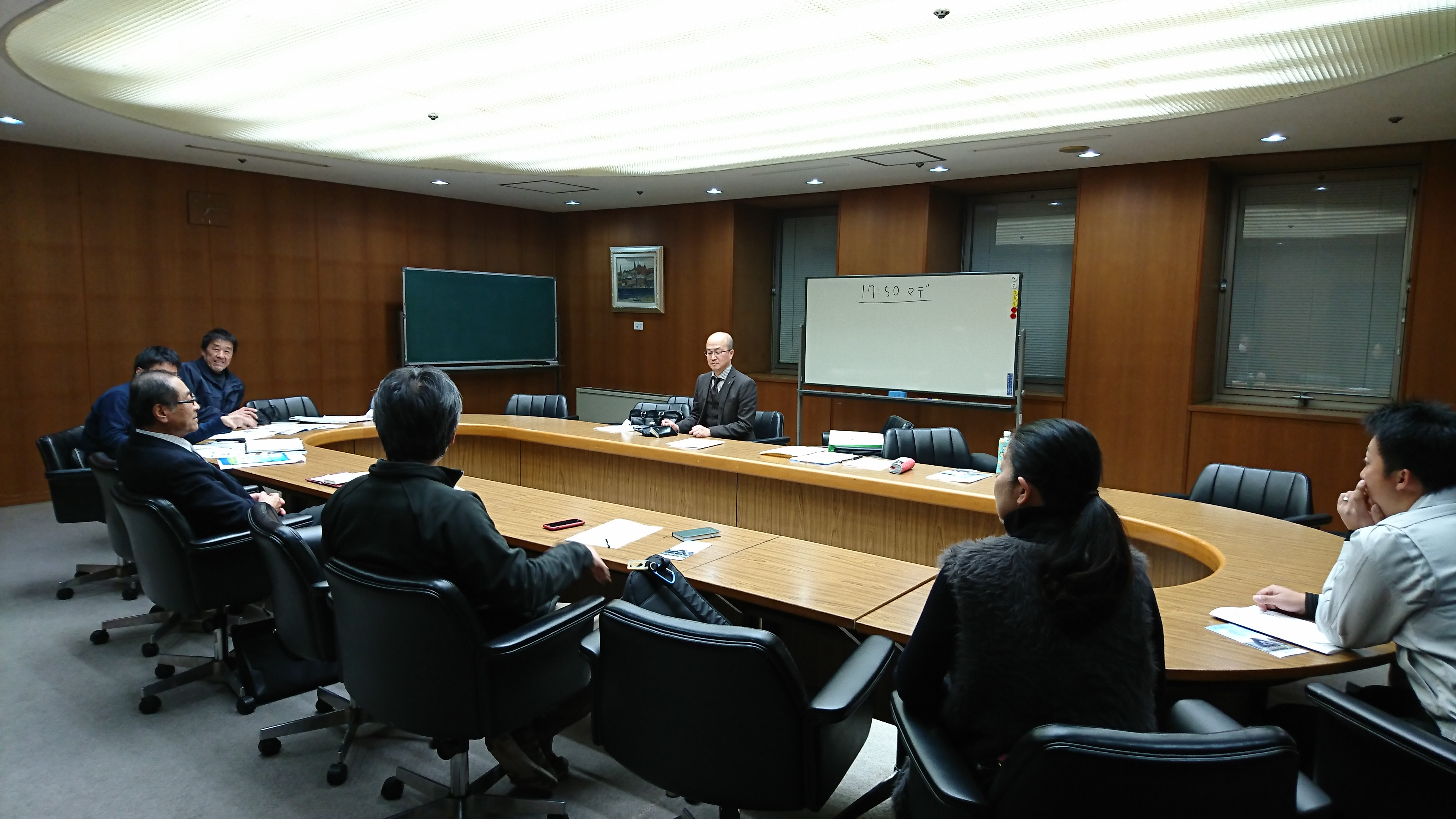 2019/02/27 三重例会