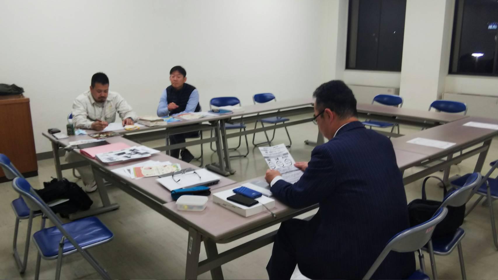 2019/03/01 宮崎例会