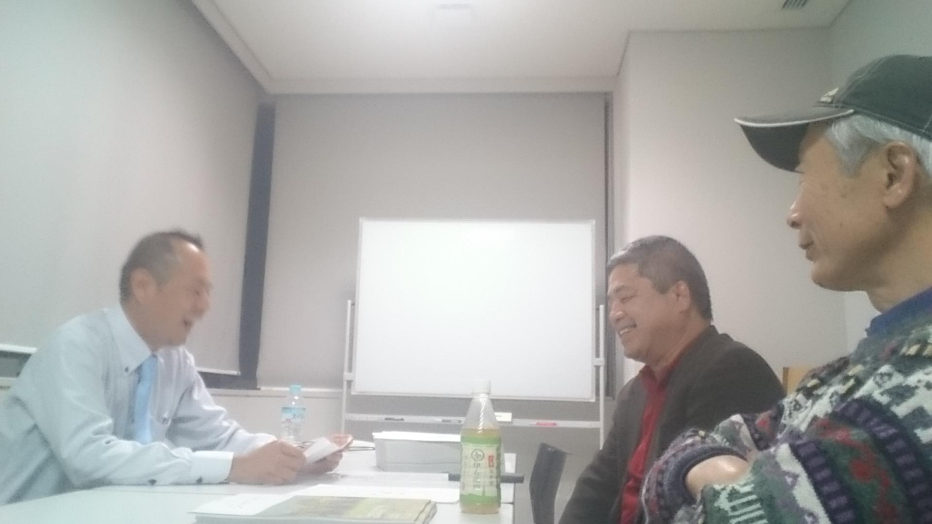 2019/03/09 佐賀例会