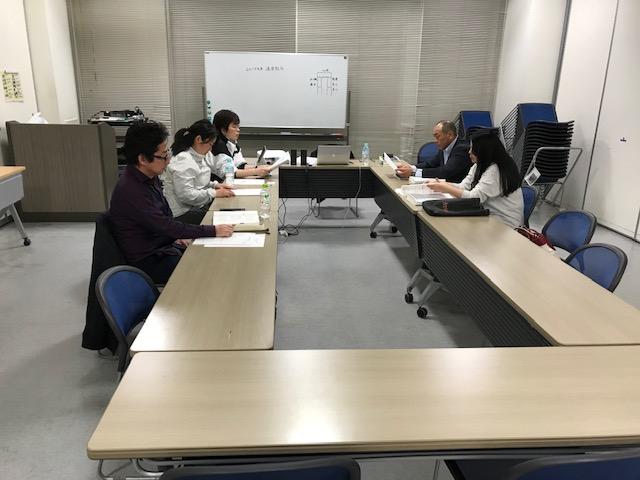 2019/04/20 北海道例会