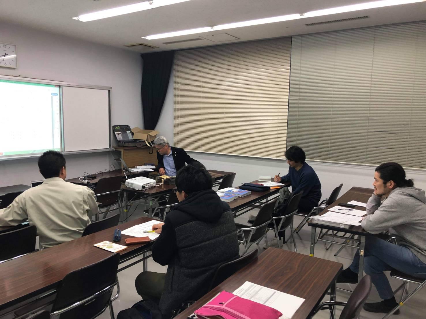 2019/05/07 滋賀例会