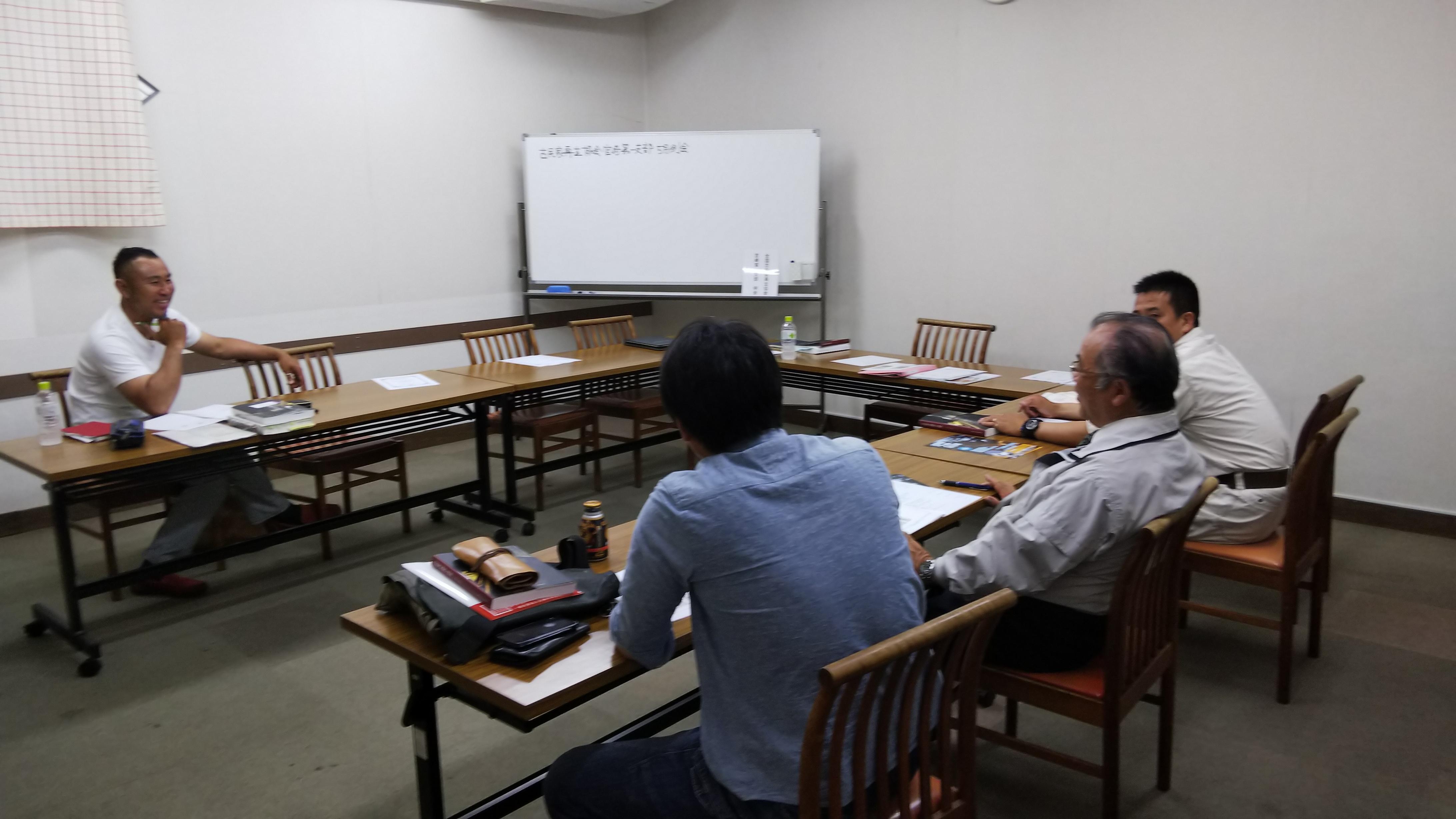 2019/05/08 宮崎例会
