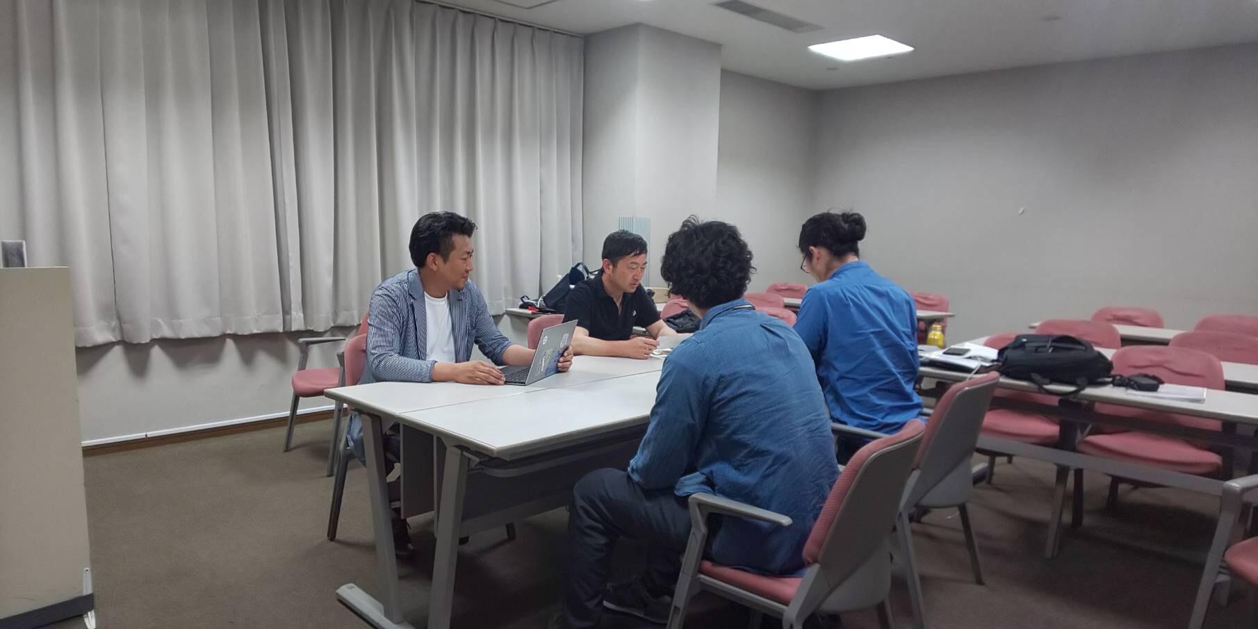2019/05/16 熊本例会