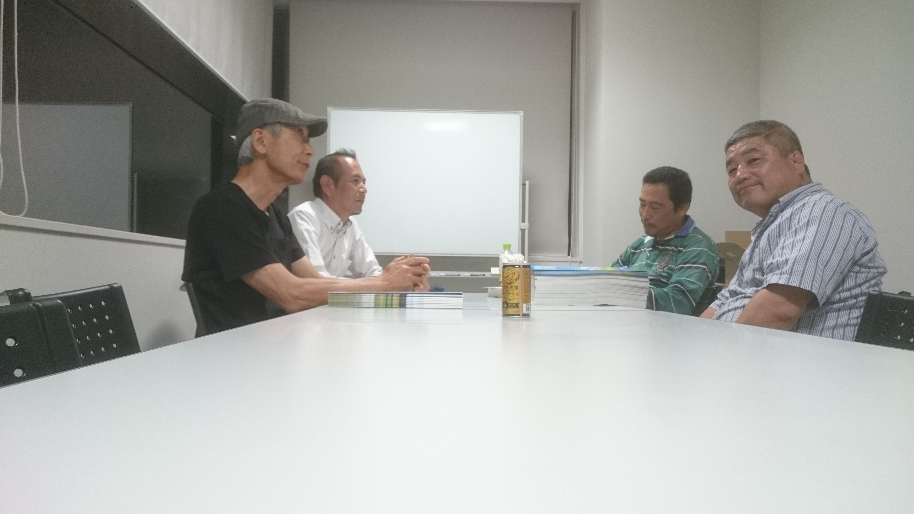 2019/06/07 佐賀例会