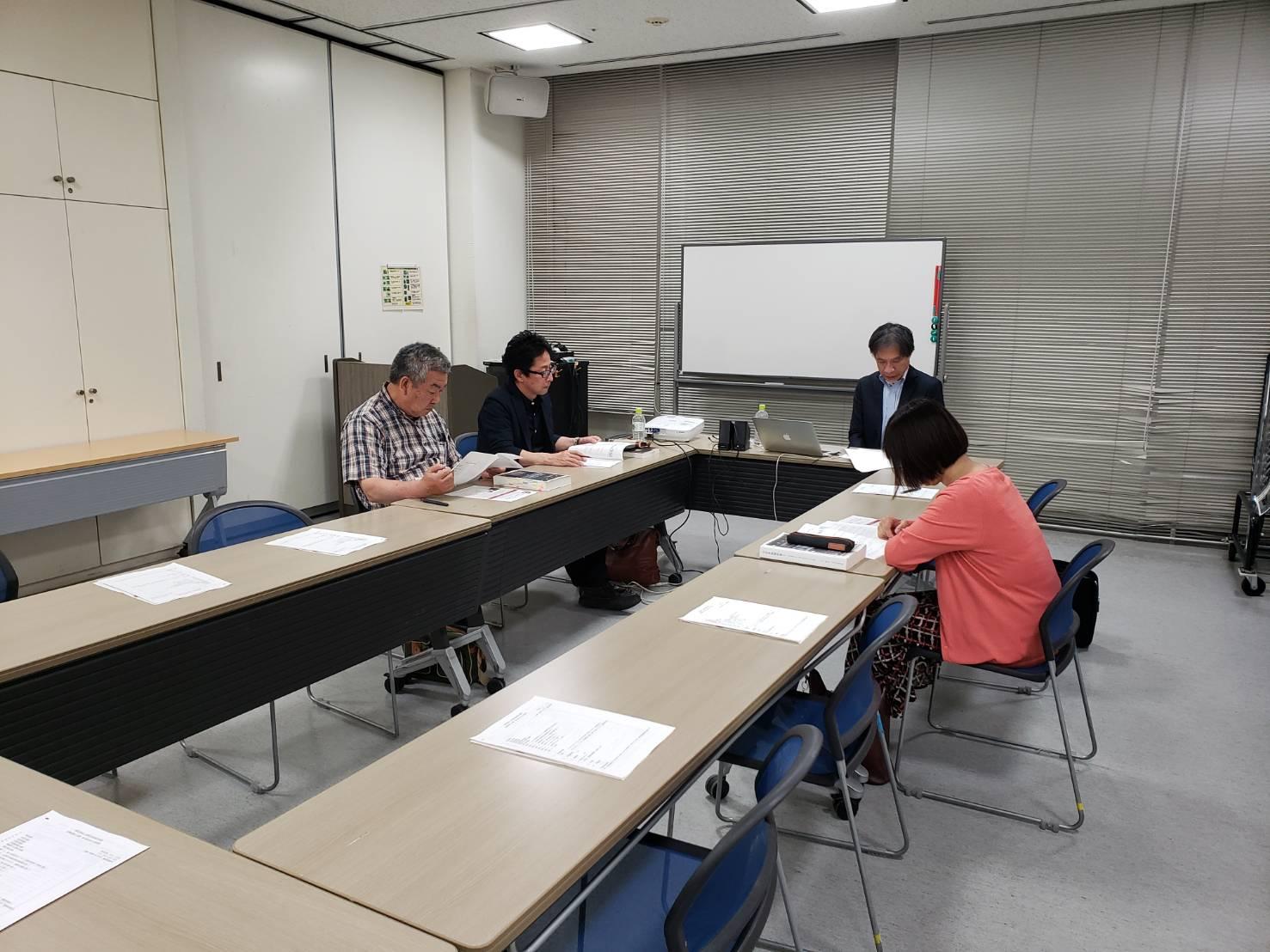 2019/06/15 北海道例会
