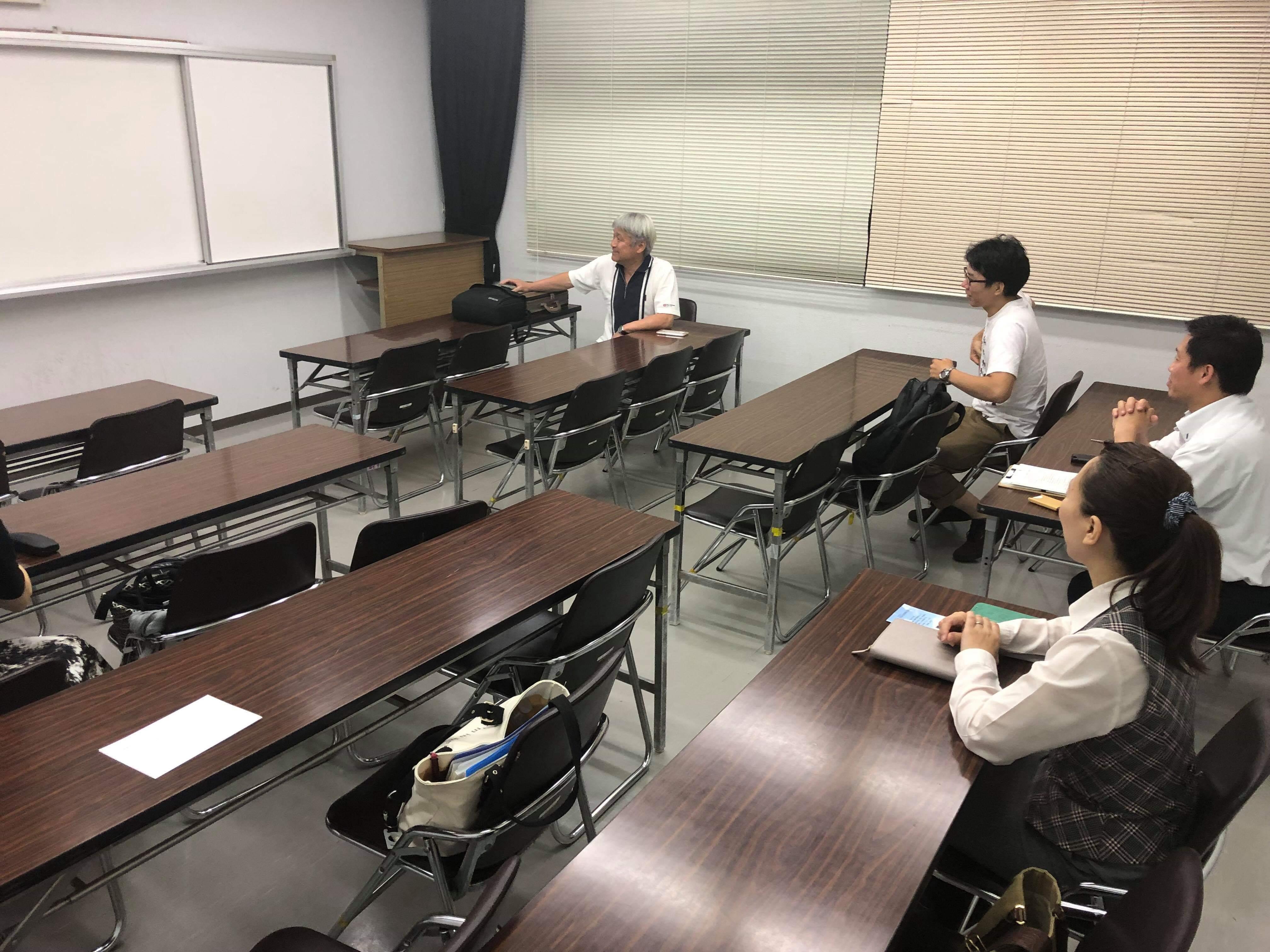 2019/07/02 滋賀例会