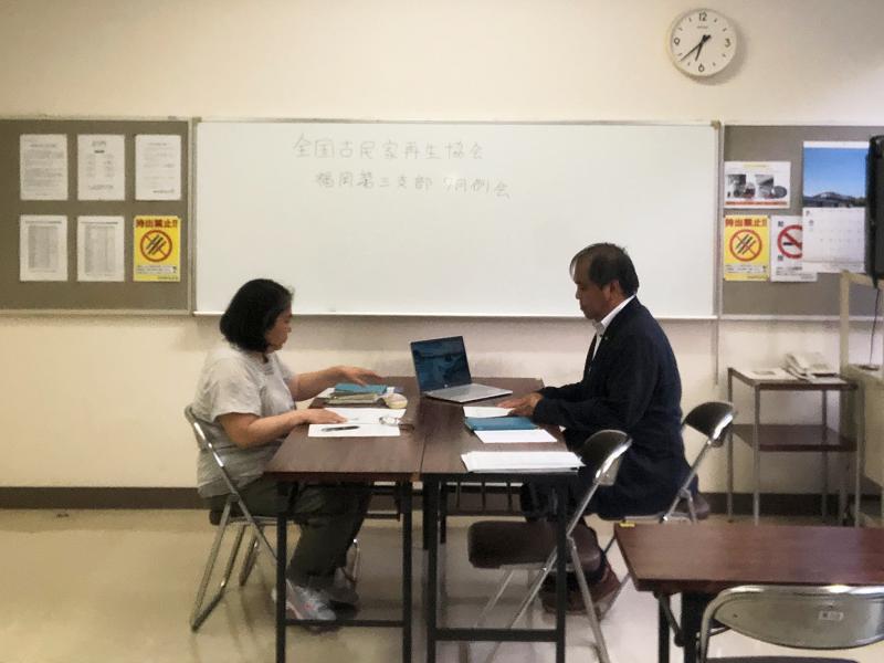2019/07/04 福岡北部例会