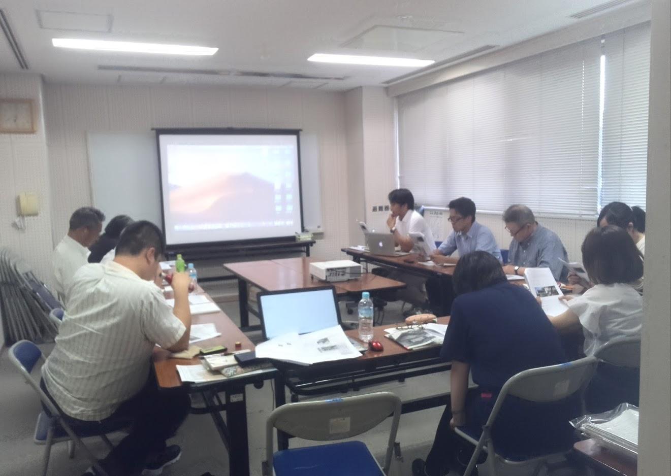 2019/07/12 広島例会