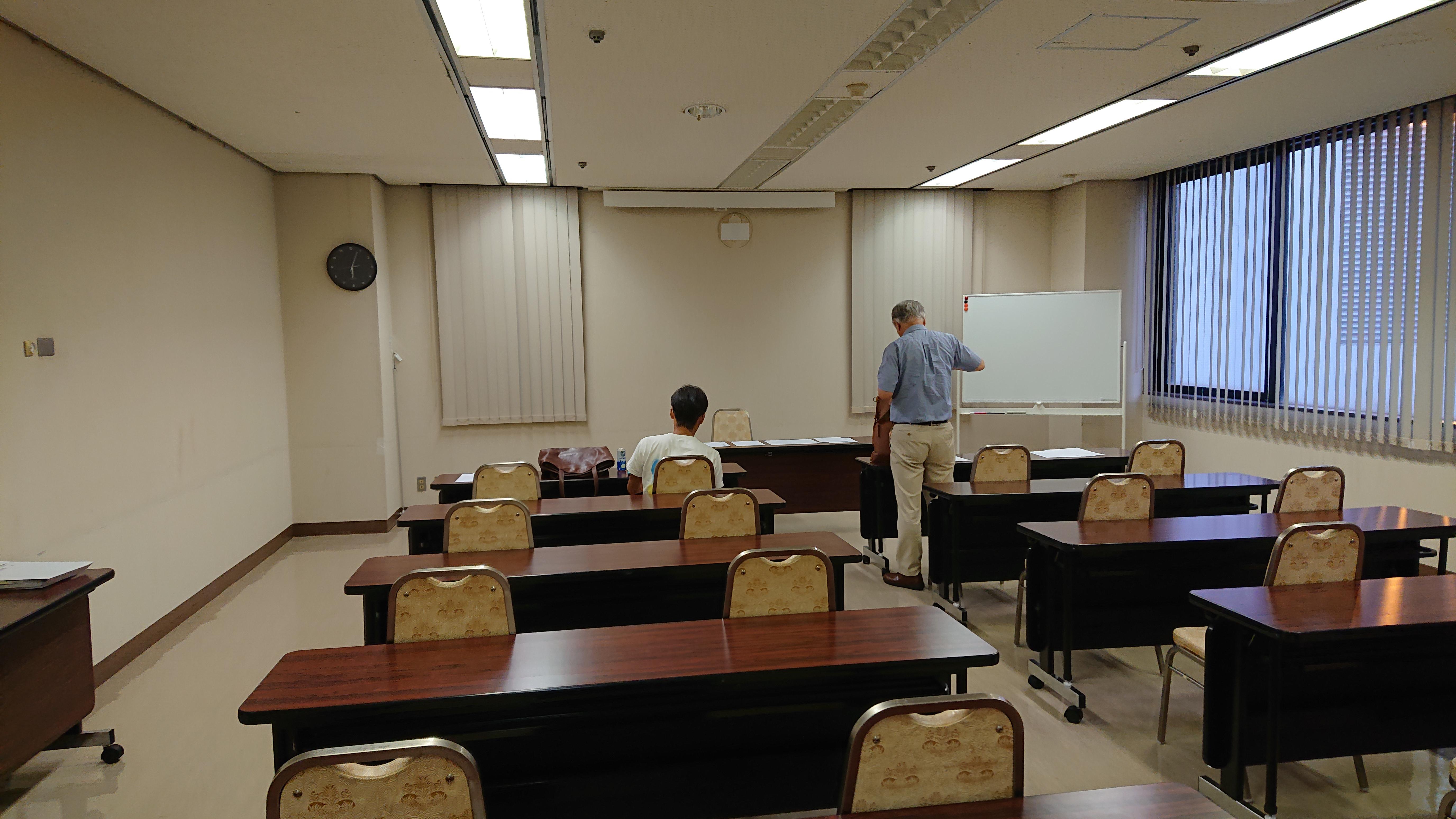 2019/08/24 群馬例会