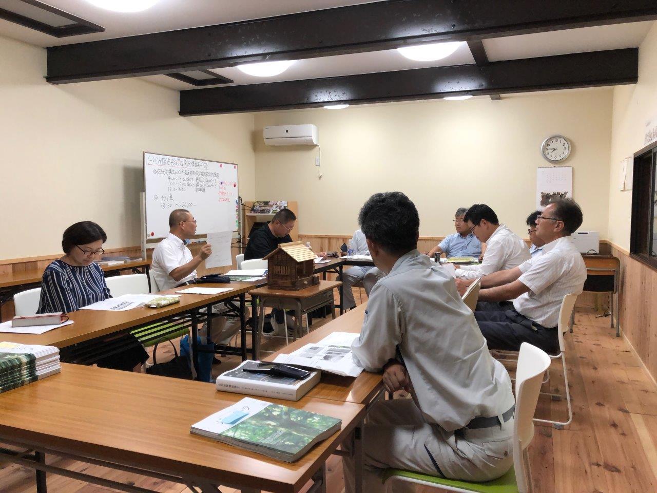 2019/09/03 福島例会