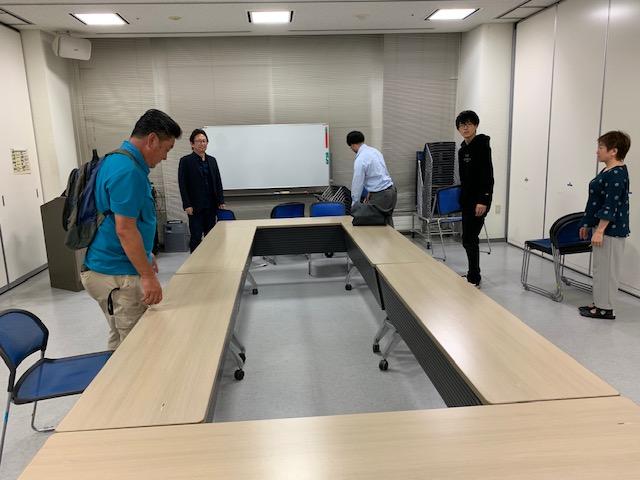 2019/09/21 北海道例会