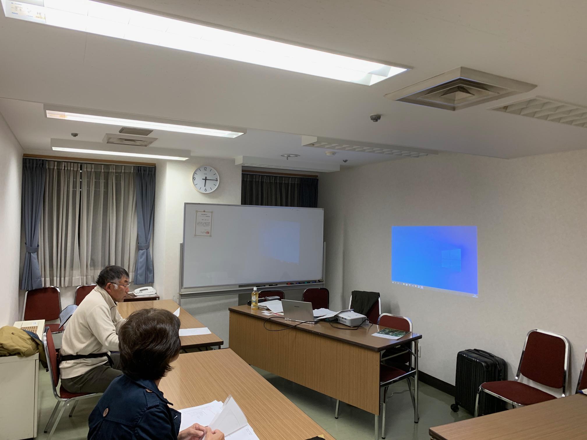 2019/11/16 兵庫例会