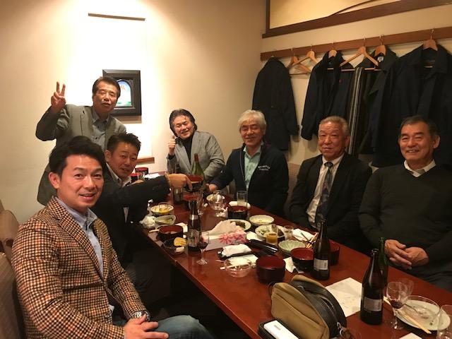 2019/12/11 富山例会