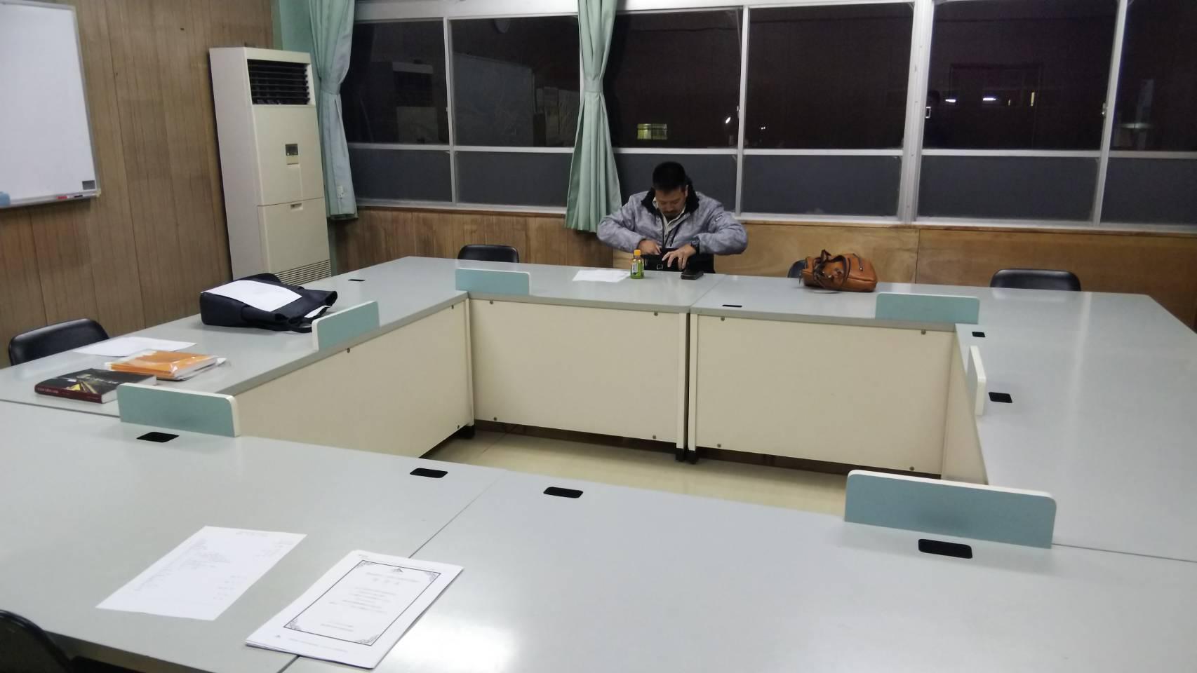 2020/02/05 宮崎例会