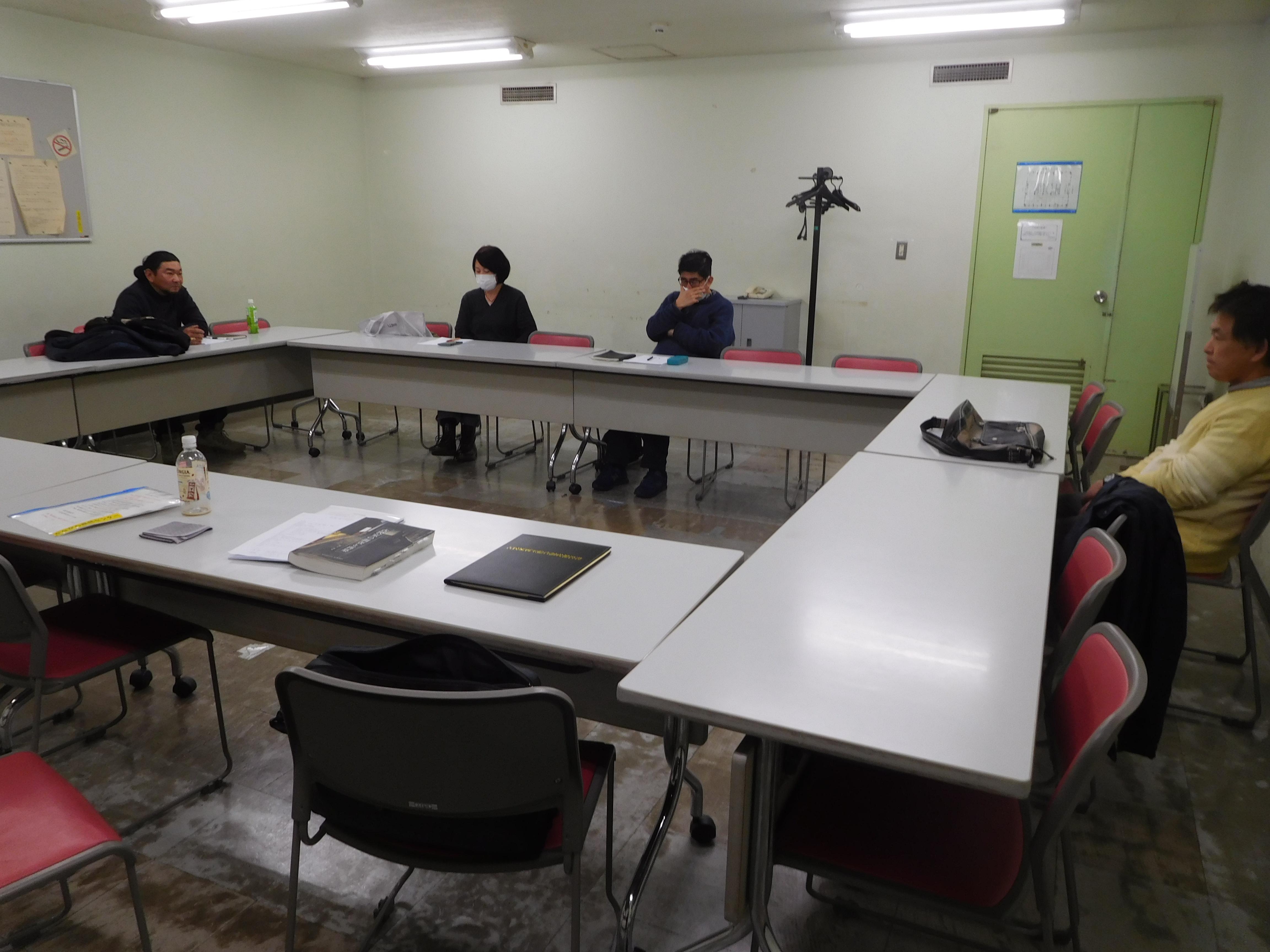 2020/03/20 神奈川例会